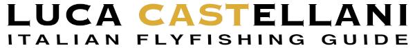 Luca Castellani Flyfishing Guide in Italy